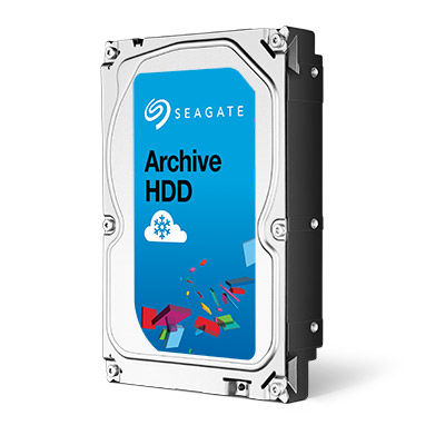 Жесткий диск SEAGATE Archive ST8000AS0002,  8Тб,  HDD,  SATA III,  3.5""