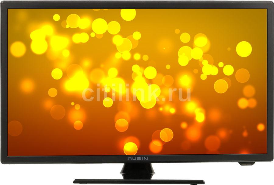 LED телевизор RUBIN RB-19SE9T2C