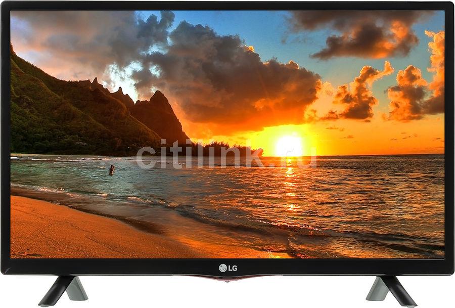 LED телевизор LG 28LF551C  28