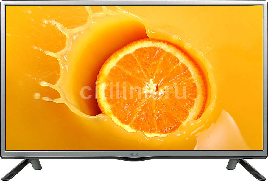 LED телевизор LG 32LF551C  32