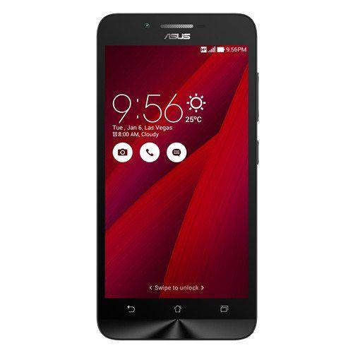 Смартфон ASUS Zenfone Go ZC500TG  8Gb, красный