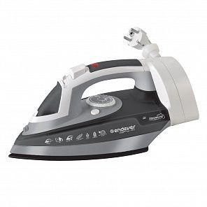 Утюг ENDEVER Skysteam-706,  2200Вт,  белый/ серый [60123]