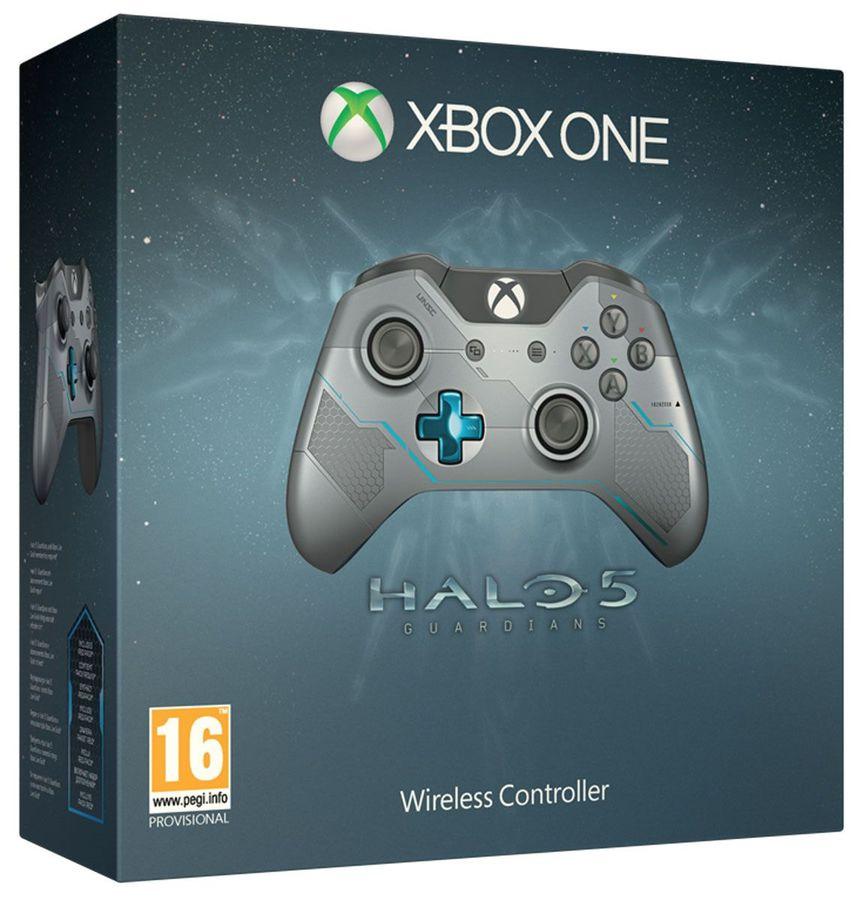 Беспроводной контроллер MICROSOFT Branded WL Controller Spartan Locke, для  Xbox One, камуфляж [gk4-00007]