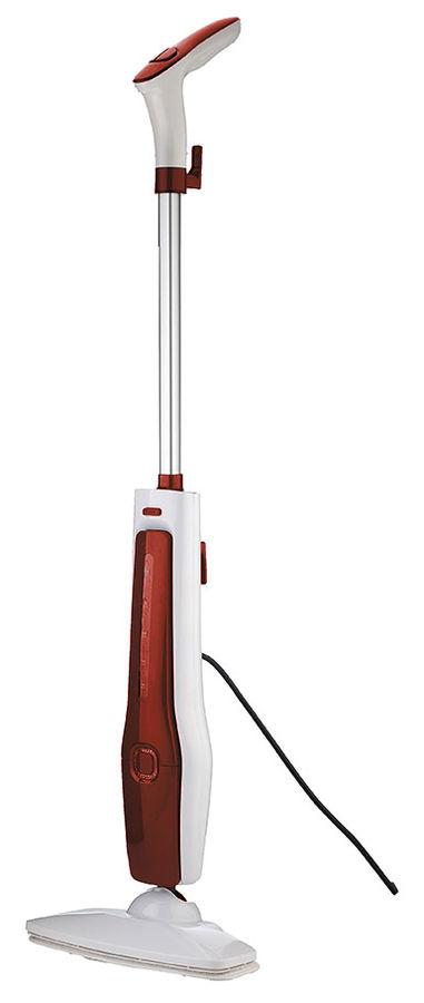 Паровая швабра KITFORT KT-1002-2 красный