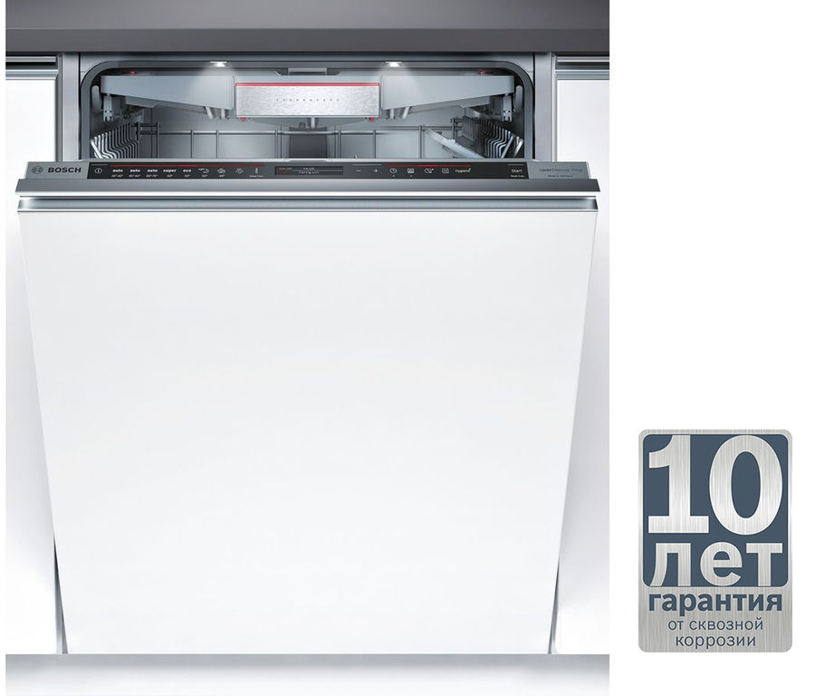Посудомоечная машина BOSCH SMV88TX00R