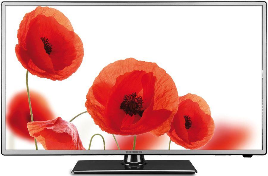 LED телевизор TELEFUNKEN TF-LED50S28T2