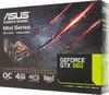 Видеокарта ASUS GeForce GTX 960,  GTX960-MOC-4GD5,  4Гб, GDDR5, OC,  Ret вид 7