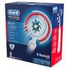 Электрическая зубная щетка ORAL-B c подключением по Bluetooth 4.0 PRO-6000 Smart Series белый [4210201134411/4210201138570] вид 3