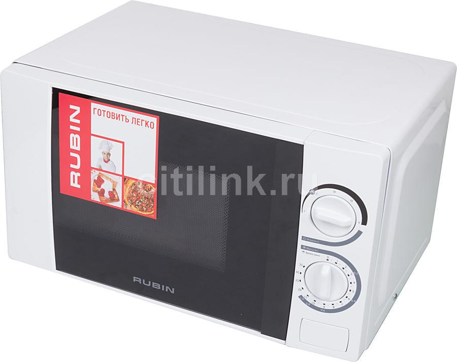 Микроволновая печь RUBIN MS1770ML, белый