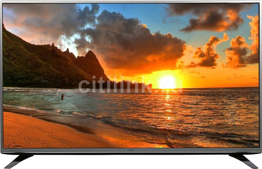 """LED телевизор LG 49LX318C  """"R"""", 49"""", FULL HD (1080p),  серый-металлик"""