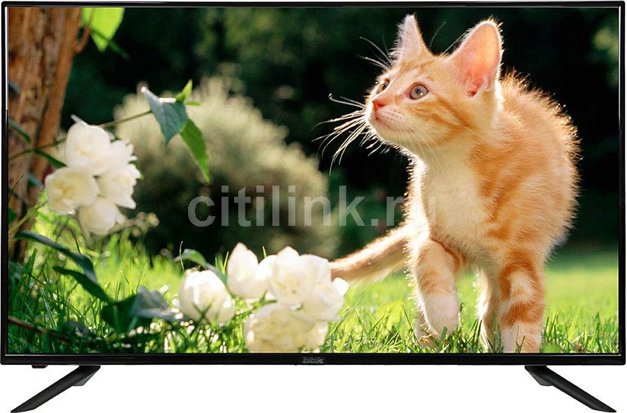 LED телевизор BBK 43LEM-1015/FT2C