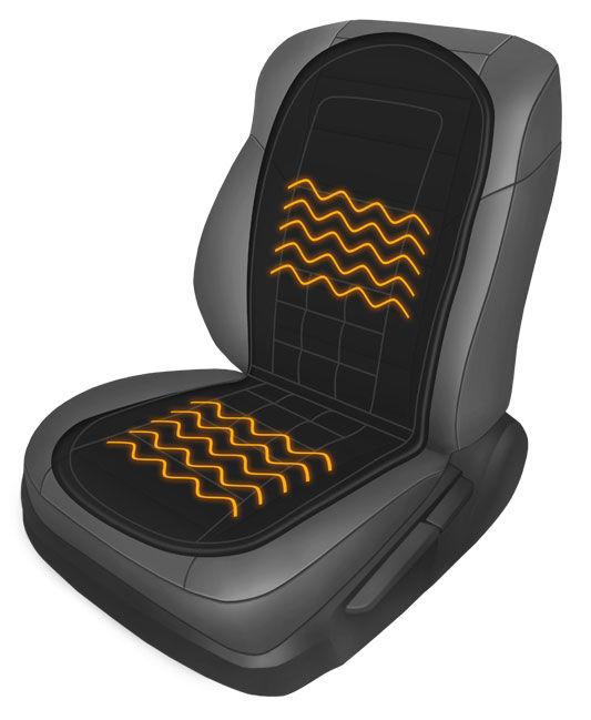 Накидка с подогревом NEOLINE Seat Plus 310