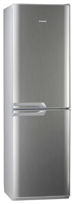 Холодильник POZIS RK FNF-172 S+,  двухкамерный,  серый металлик [5481v]