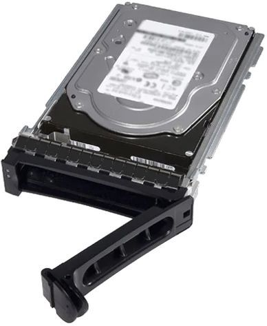 "Жесткий диск Dell 1x300Gb SAS 10K для 13G 400-AJOQ Hot Swapp 2.5"""