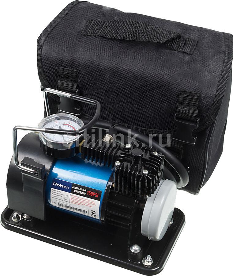 Автомобильный компрессор ROLSEN RCC-230 [1-rlca-rcc-230]
