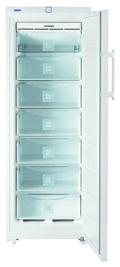 Холодильник LIEBHERR B 2756,  однокамерный,  белый
