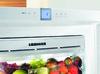 Холодильник LIEBHERR B 2756,  однокамерный,  белый вид 4