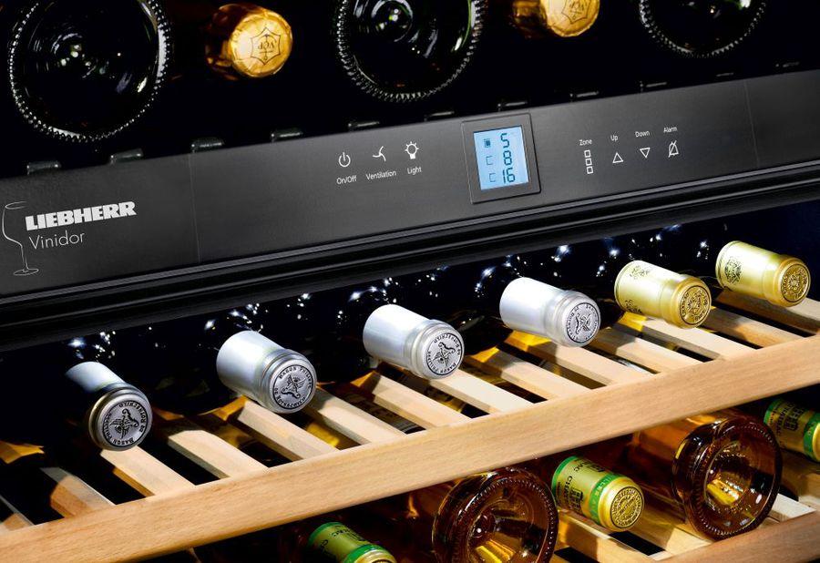 купить винный шкаф для дома недорого