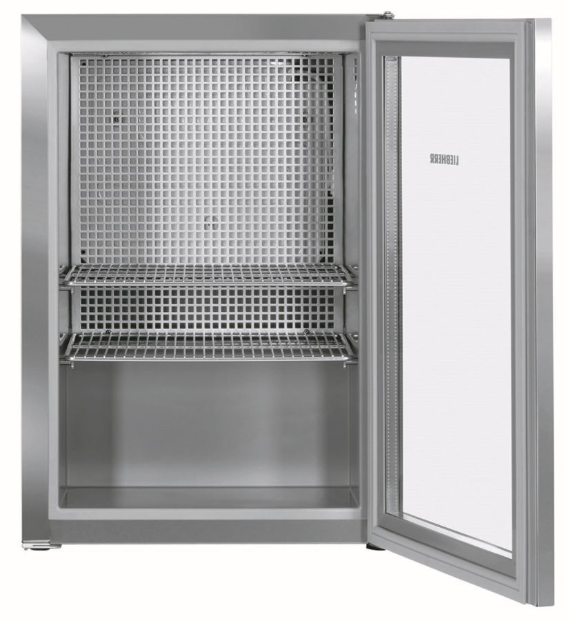 Холодильник LIEBHERR CMes 502,  однокамерный,  нержавеющая сталь