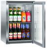 Холодильник LIEBHERR CMes 502,  однокамерный,  нержавеющая сталь вид 3