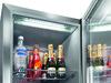 Холодильник LIEBHERR CMes 502,  однокамерный,  нержавеющая сталь вид 5
