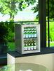 Холодильник LIEBHERR CMes 502,  однокамерный,  нержавеющая сталь вид 8