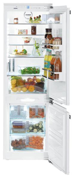 Встраиваемый холодильник LIEBHERR ICN 3366 белый