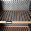Винный шкаф LIEBHERR WKES 4552,  однокамерный, серебристый вид 15