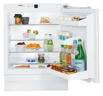 Встраиваемый холодильник HOTPOINT-ARISTON BCB 70301AA (RU) белый
