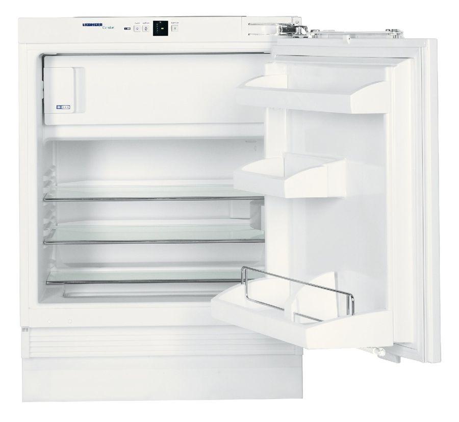 Встраиваемый холодильник LIEBHERR UIK 1424 белый