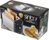 Тостер SINBO ST 2413,  серебристый/черный вид 7