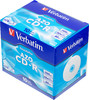 Оптический диск CD-R VERBATIM 700Мб 52x, 10шт., jewel case [43327] вид 1