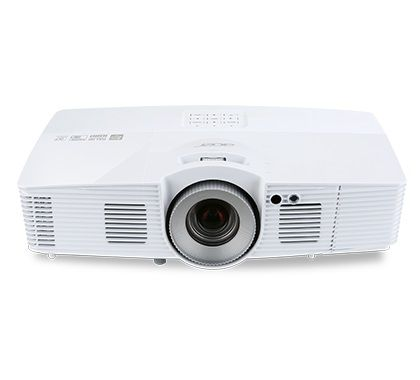 Проектор ACER V7500 белый [mr.jm411.001]