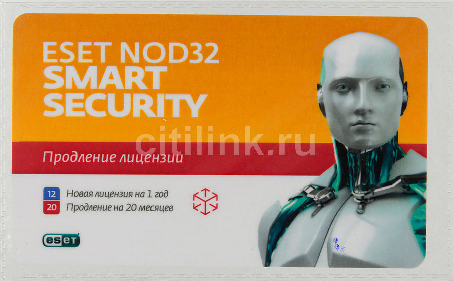 ПО Eset NOD32 Smart Security - лиц на 1год или прод на 20мес 3 ПК Card (NOD32-ESS-2012RN(CARD)-1-1) rankl wolfgang smart card handbook isbn 9780470660898