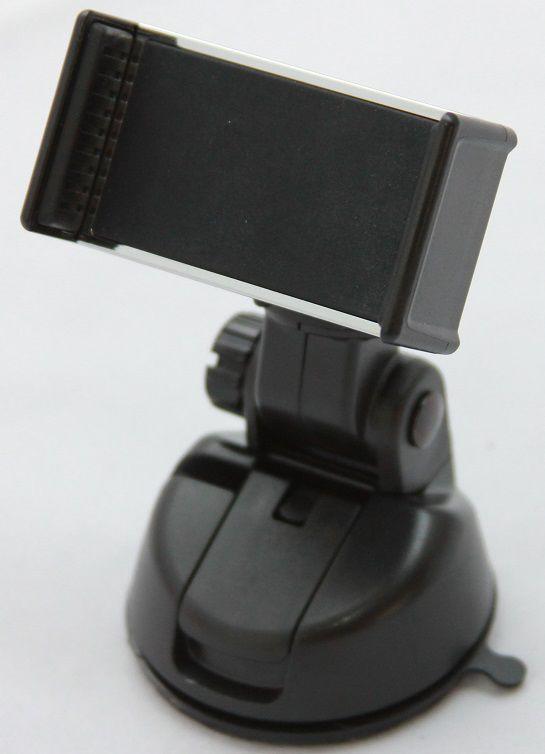 Держатель WIIIX HT-08T,  черный