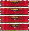 Модуль памяти CORSAIR Vengeance LPX CMK16GX4M4A2133C13R DDR4 -  4x 4Гб 2133, DIMM,  Ret вид 1
