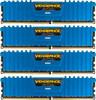 Модуль памяти CORSAIR Vengeance LPX CMK16GX4M4A2133C13B DDR4 -  4x 4Гб 2133, DIMM,  Ret вид 1