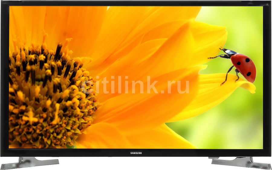 LED телевизор SAMSUNG UE32J4500AKXRU