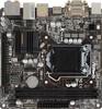 Материнская плата ASROCK H81M-ITX, LGA 1150, Intel H81, mini-ITX, Ret вид 1