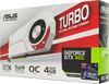 Видеокарта ASUS GeForce GTX 960,  TURBO-GTX960-OC-4GD5,  4Гб, GDDR5, OC,  Ret вид 7