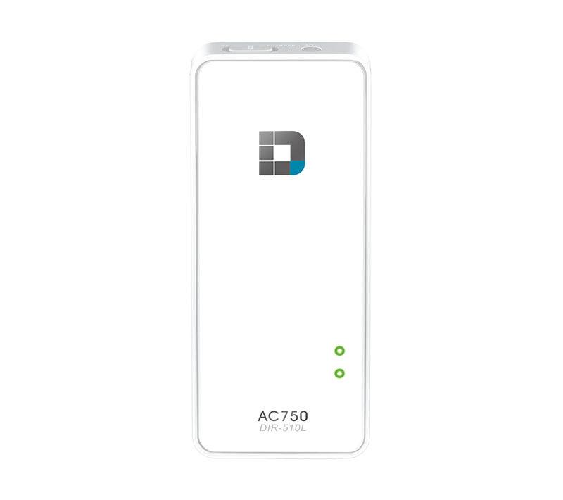 Беспроводной маршрутизатор D-LINK DIR-510L/RU [dir-510l/ru/a1a]