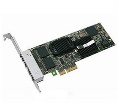 Сетевая карта Dell Intel Ethernet X540 DP 10GBASE-T Server Adapter Full Profile (540-11065-1)