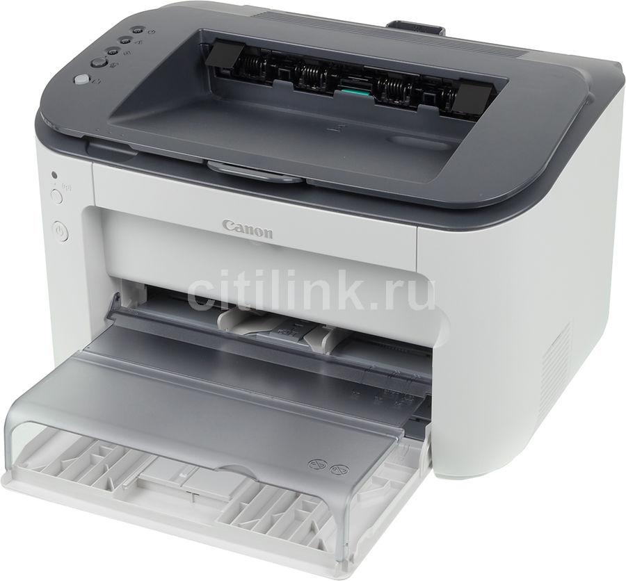 Принтер лазерный CANON i-SENSYS LBP6230DW лазерный, цвет:  белый [9143b003]