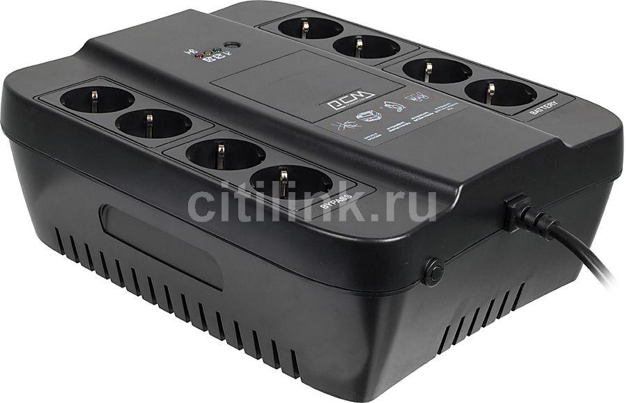ИБП POWERCOM Spider SPD-1000N,  1000ВA