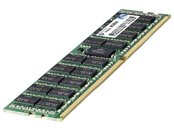 Память DDR4 HP 803026-B21 4Gb DIMM ECC Reg PC4-2133P CL15 2133MHz new memory 803026 b21 4gb 1x4gb single rank x8 pc4 17000 ddr4 2133 registered cas 15 ecc one year warranty