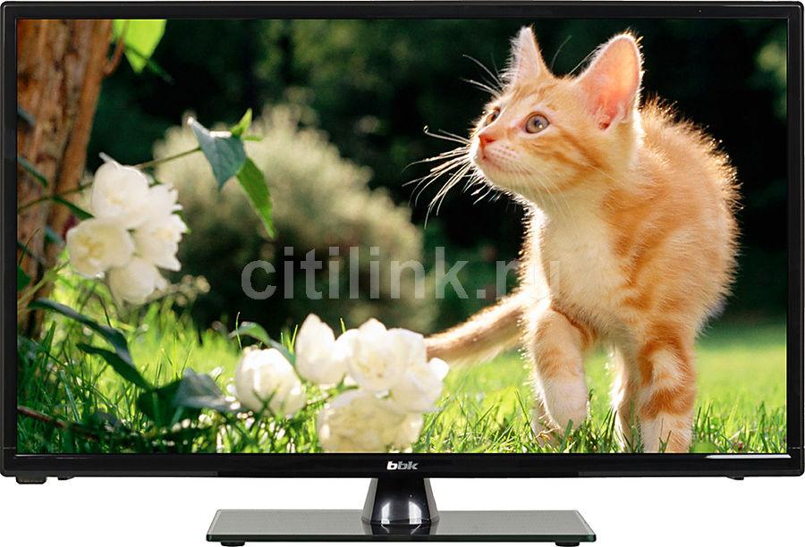 LED телевизор BBK 28LEM-1012/T2C