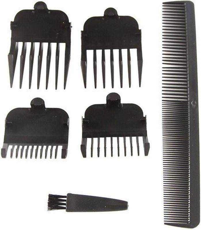 Триммер SCARLETT SC-HC63C01,  черный