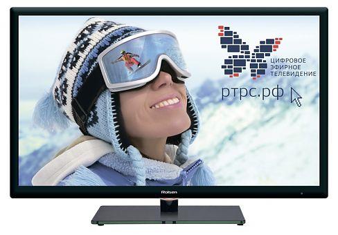 LED телевизор ROLSEN RL-32S1502T2C  32