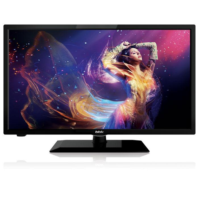 LED телевизор BBK 24LEM-1015/T2C