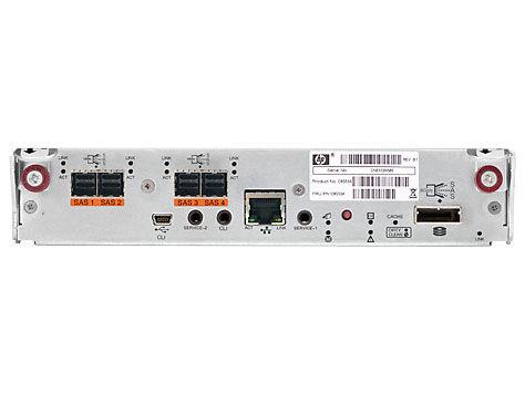 Контроллер HPE MSA 2040 SAS (C8S53A)